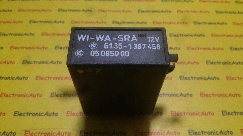 Modul control DEV BMW 61351387458, 050850000