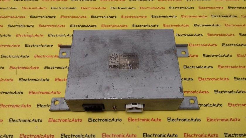 Modul Control Directie Fiat Seicento, 46746491