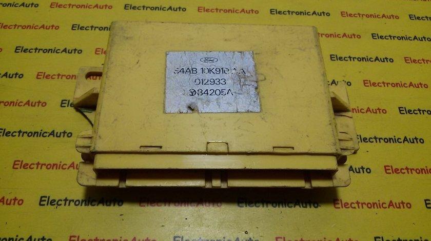 Modul Control Ford Escort 84AB10K910AA, 84205A