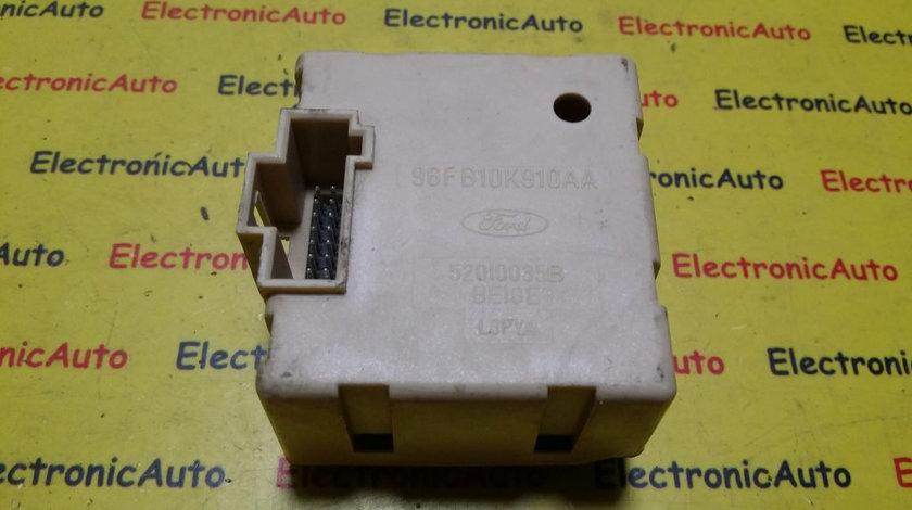 Modul Control Ford Puma 96FB10K910AA, 520l0035B