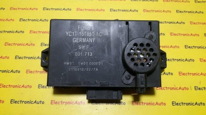 Modul Control Ford Transit YC1T15T850AC, YC1T-15T850-AC