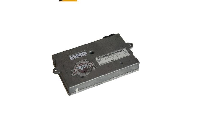 Modul control/ interfata MMI Audi A8 D3 4E/ A6 4F C6/ Q7 4L an 2003 - 2011 cod 4E0035729