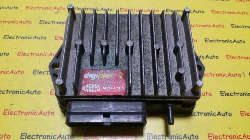 Modul Control Lancia Ypsilon MED472A, MED 472 A