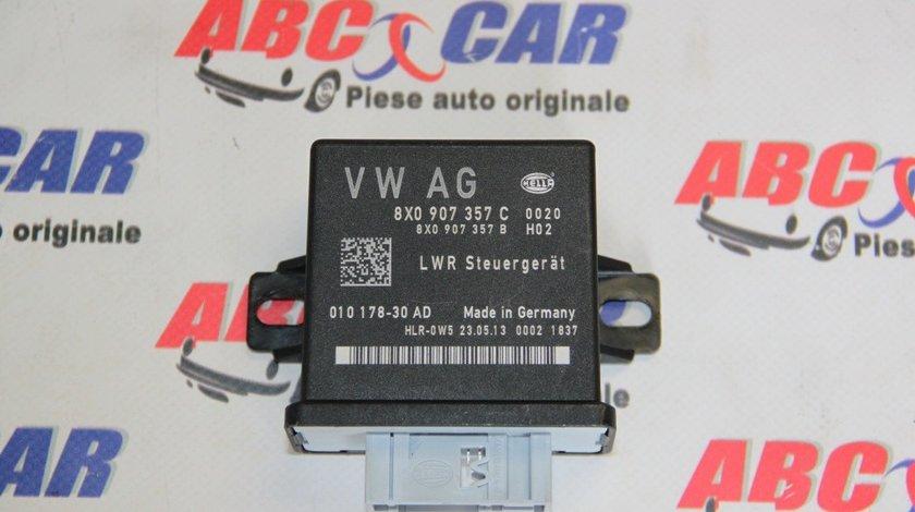Modul control lumini Audi A3 8V cod: 8X0907357C / 8X0907357B model 2014