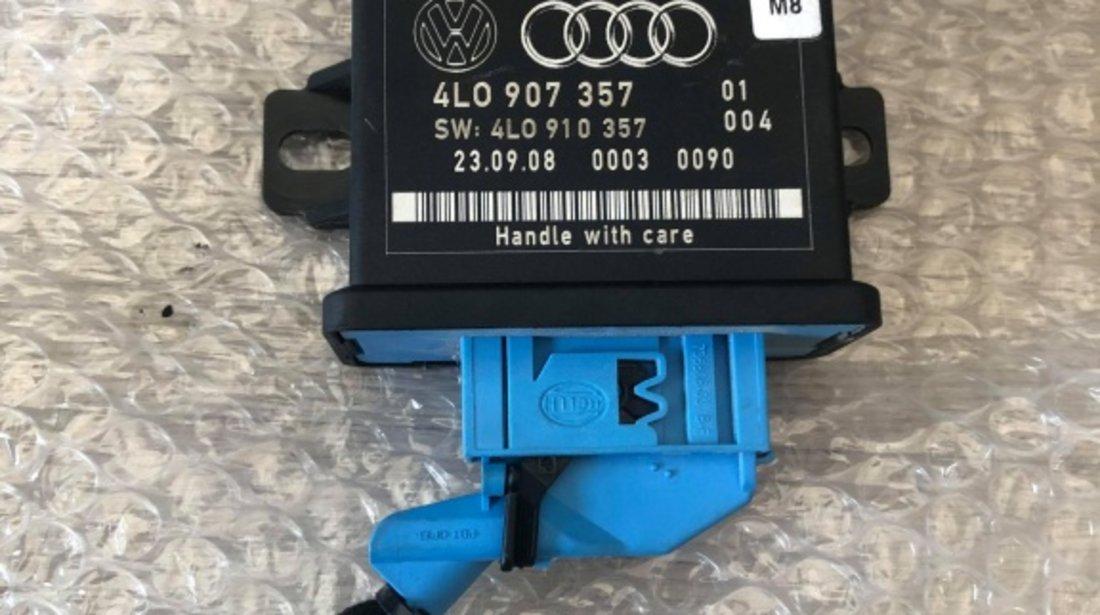 Modul control lumini audi a6 c6 q7 4l a3 8p 4l0907357 5df00888630 4l0910357