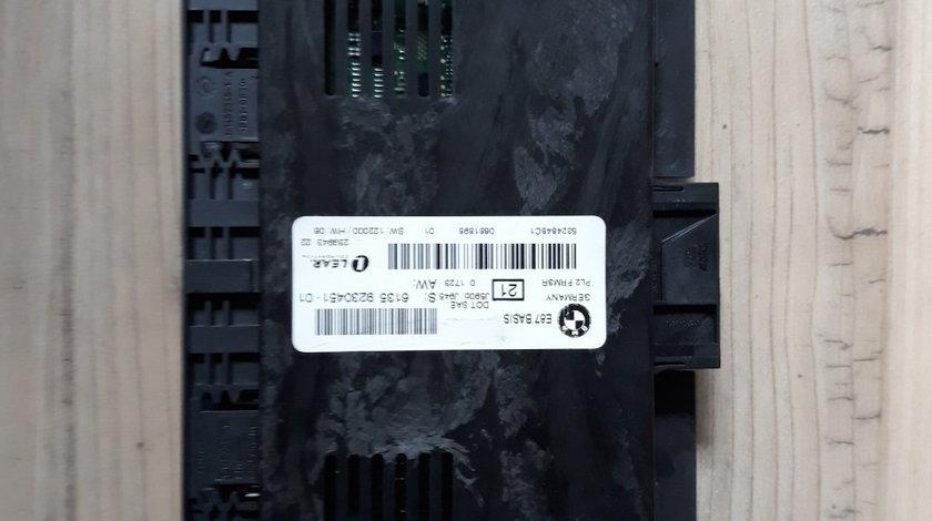 Modul control lumini FRM BMW Cod:61359230451