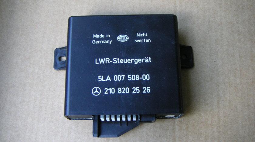 Modul control lumini pentru Mercedes E-class W210 (1995-2002) cod: 2108202526, 5LA007508-00