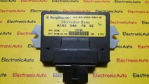 Modul Control Mercedes ML A1635457932