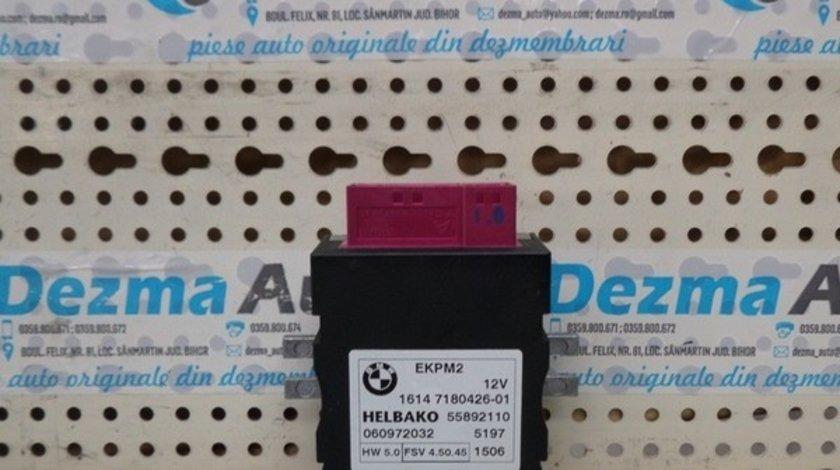Modul control pompa combustibil BMW 3 Touring (E91) 16147180426-01