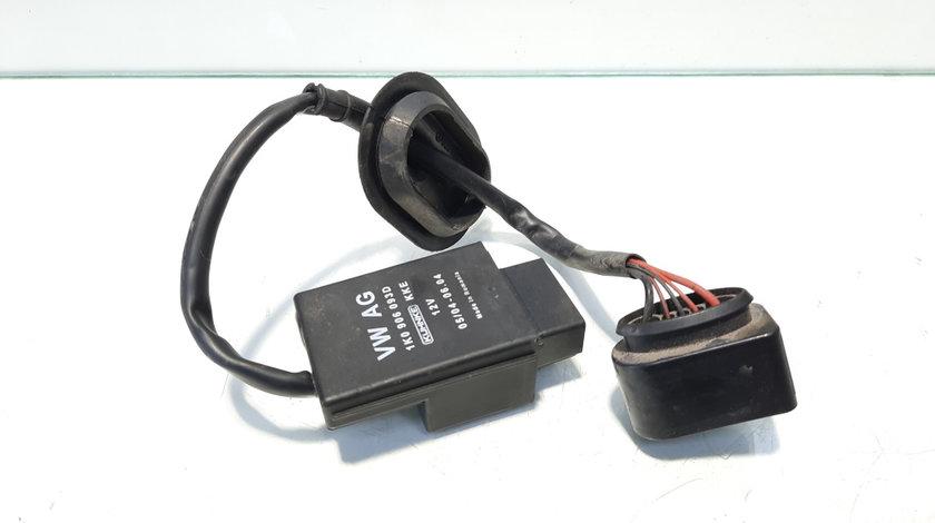 Modul control pompa combustibil, cod 1K0906093D, Vw Golf 5 Plus (5M1) 1.6 FSI, BLF (id:465209)
