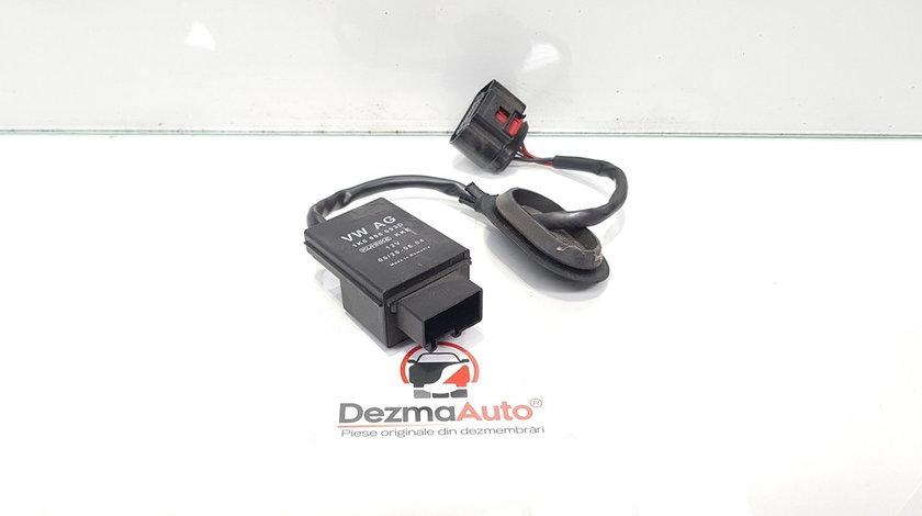 Modul control pompa combustibil, Vw Golf 5 Plus (5M1) [Fabr 2005-2008] 1.4 fsi, 1K0906093D