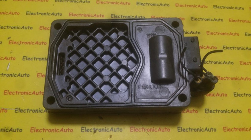 Modul control pompa de injecție Nissan Opel Ford Saab 0281001257, 672066
