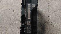 Modul control portbagaj AUDI A8 4H 4H0959107P