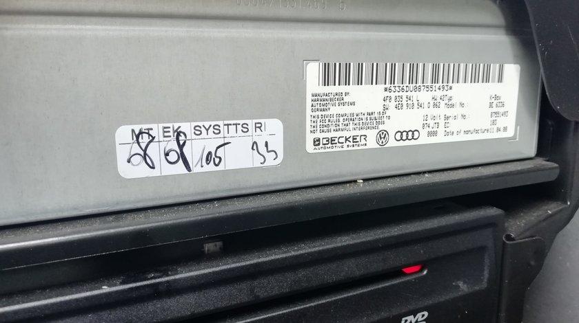 MODUL CONTROL RADIO AUDI A5 cod  4F 4F0035541L