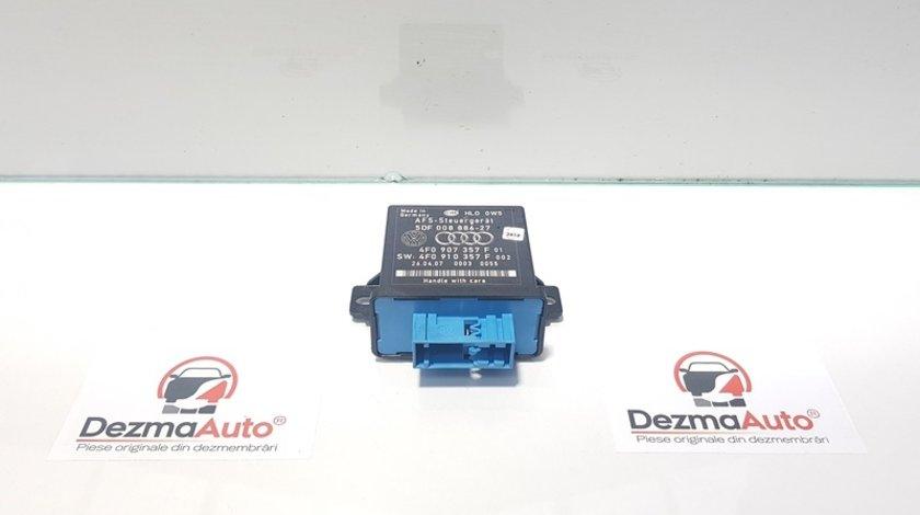Modul control reglaj faruri, Audi A6 Allroad (4FH, C6), 4F0907357F