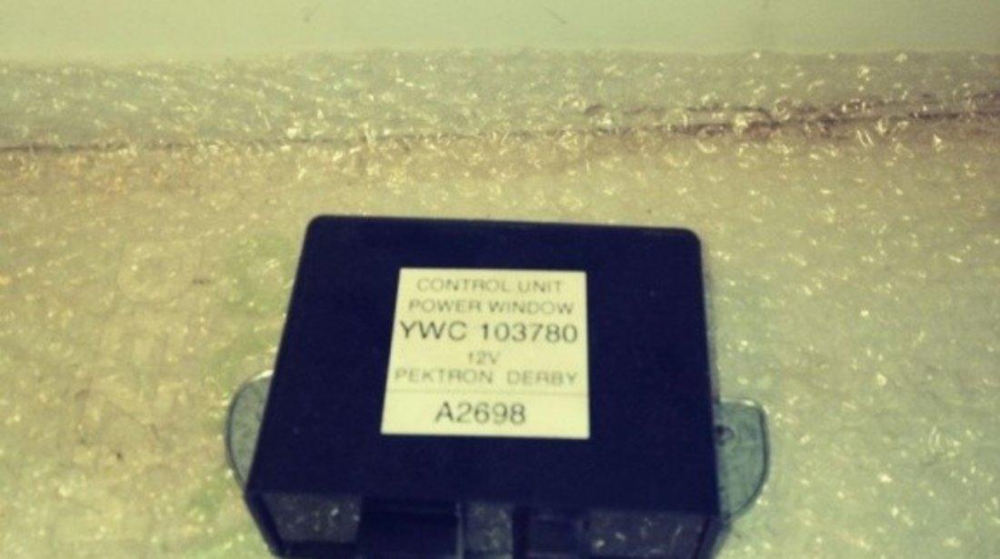 Modul Control Rover 25 YWC 103780 (CONTROL GEAMURI)