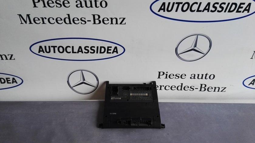 Modul control scaun Mercedes S class W221 A2218702286