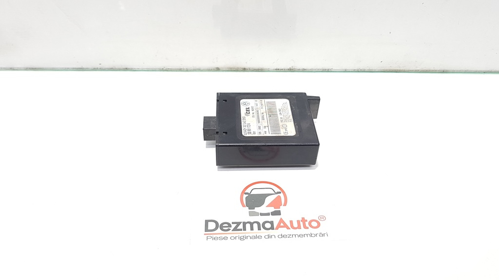 Modul control senzor radar, cod 1Q0951172A, Seat Altea XL (5P5, 5P8)