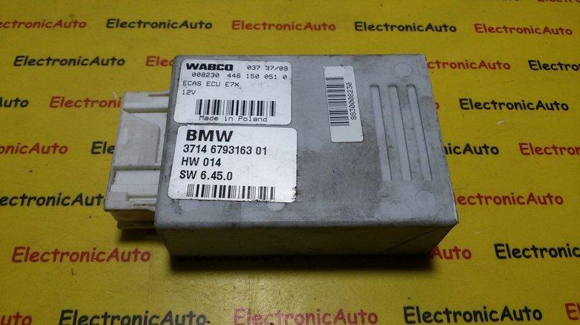 Modul Control Suspensie BMW E70 X5 X6 3714679316301, 679316301