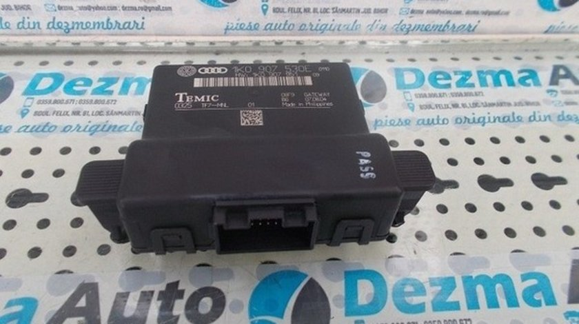 Modul control unitate, 1K0907530E, Skoda Octavia 2 (1Z3)