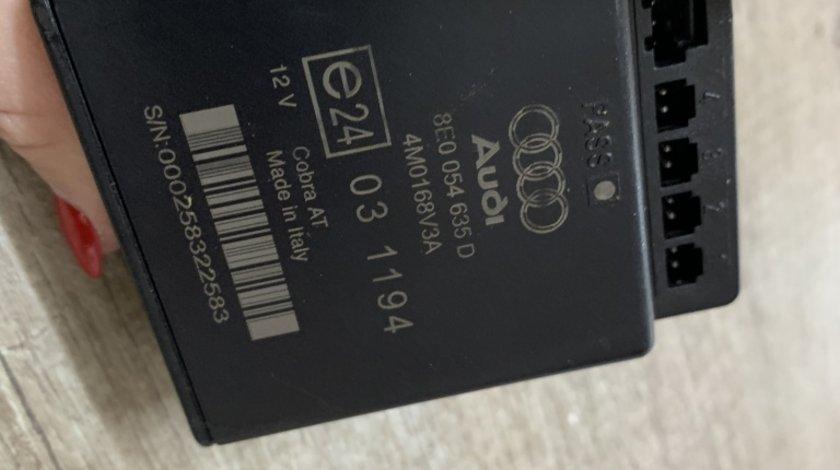 Modul control unitate parcare 8E0054635d Audi A4 B8 2013
