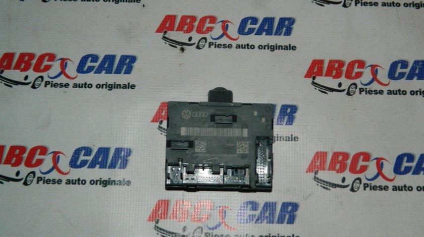 Modul control usa stanga fata Audi A4 B8 8K cod: 8K0959793D