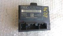 Modul control usa stanga spate audi a6 4f c6 2004-...