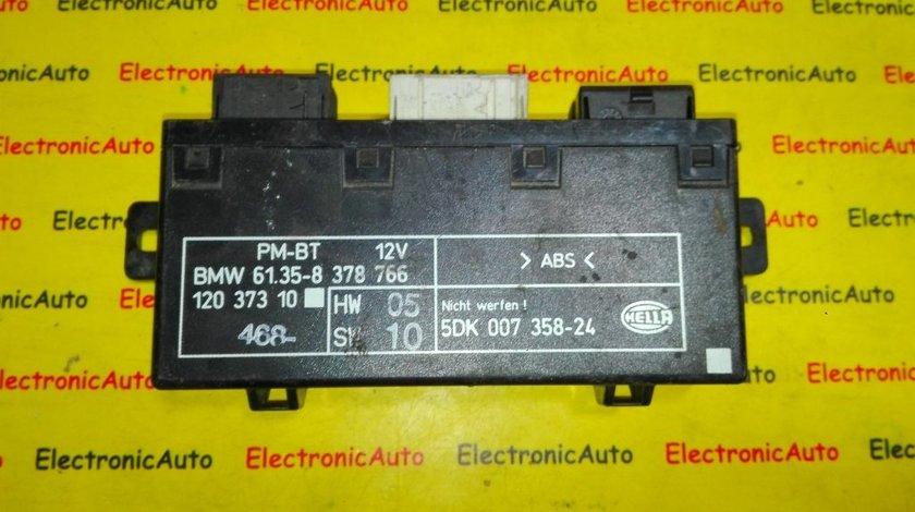 Modul control usi BMW Seria 5, E39 61358378766