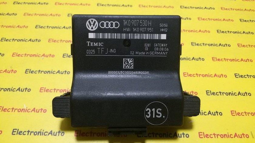 Modul Control VW Caddy Jetta Octavia 2 1K0907530H