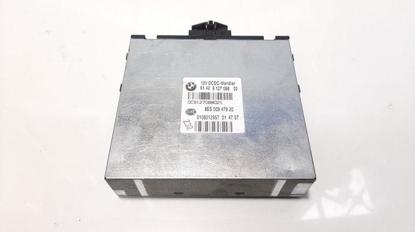 Modul convertizor tensiune, cod 9127088-02, Mini Cooper (R56) 1.6 B, N12B16A (id:474356)