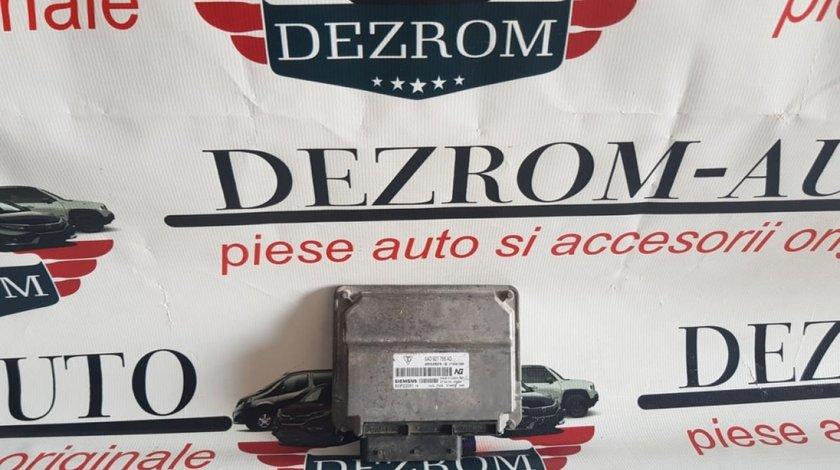Modul cutie transfer Porsche Cayenne 0AD927755AD