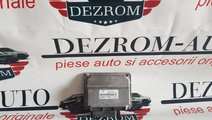 Modul cutie transfer VW Touareg 7L 0AD927755AD