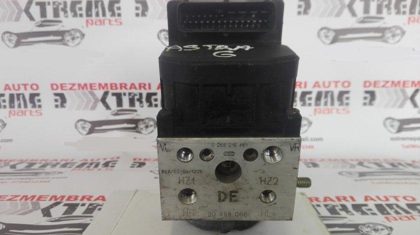 modul de abs 0265216461 - 90498066 pentru Opel Astra G