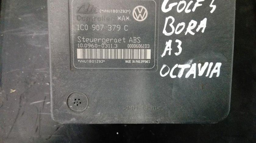 modul de abs 1J0614117E - 1C0907379C  pentru Volkswagen Bora