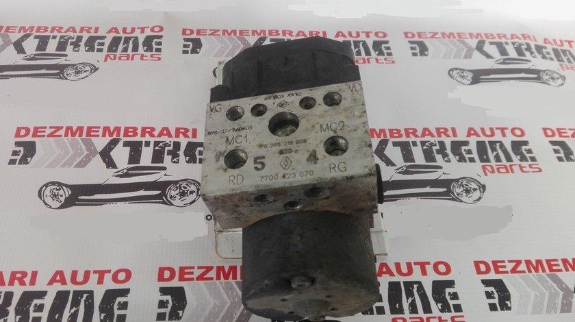modul de abs 7700423070 pentru Renault Scenic 1
