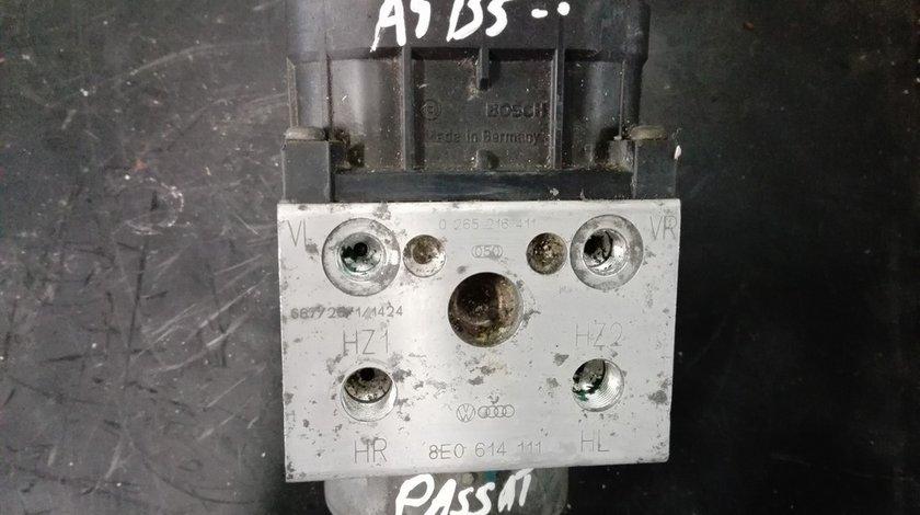 modul de abs 8E0614111 pentru Volkswagen Passat B5