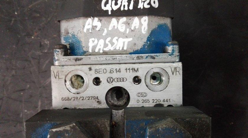 modul de abs 8E0614111M pentru Audi A4 quattro