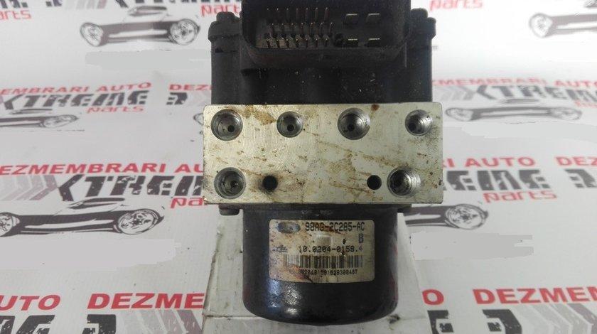 modul de abs 98AG2C285AC pentru Ford Focus 1