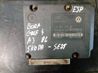 modul de abs-esp 1J0614417A - 1J0907379AF pentru Volkswagen Golf 4