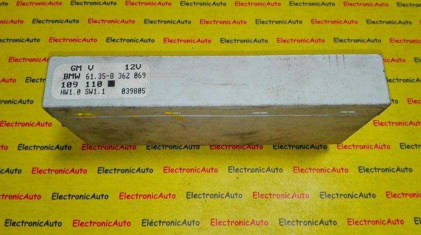 Modul de baza BMW E46 61358362069