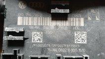 Modul dreapta spate, 8X0959795B, Skoda Superb 2 co...