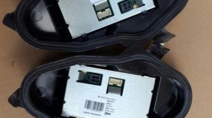 Modul DRL control lumini led Audi A4 A5 Q7, VW Passat B7 (2010-2014), Seat Ibiza cod 89393773