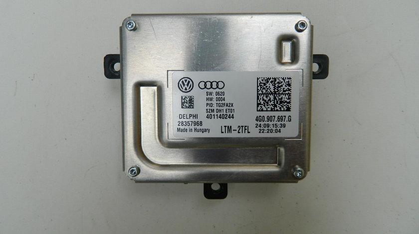 Modul Droser ballast Led VW,Audi Cod 4G0907697G