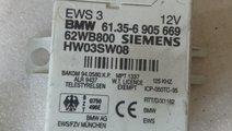 Modul ecu bmw seria 3 e46 2.0d 61356905669