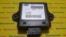Modul ECU injectie Peugeot 607 9636403780, 0973300...