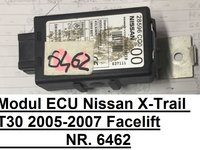 Modul ECU Nissan X-Trail T30
