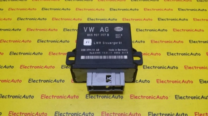 Modul Electronic Audi, 8K5907357B, 00837918AB