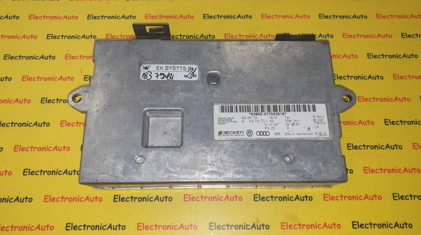 Modul Electronic Audi A6, Q7, 4L0910731K, 4E0035729
