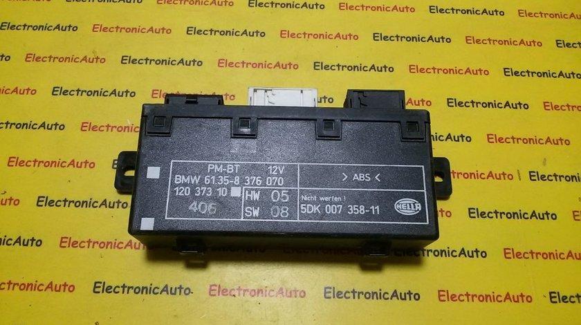 Modul Electronic BMW E39 528i 61358376070, 8376070
