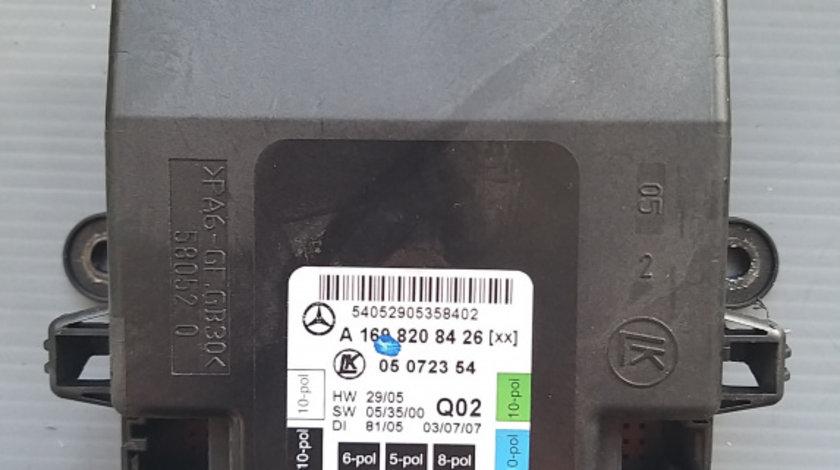 Modul electronic control usa dreapta fata mercedes a-class w169 b-class w245 a1698208426 05072354